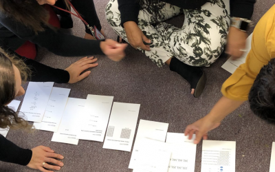 Utilizing Small Tests of Change and High-Leverage Practices in PLCs