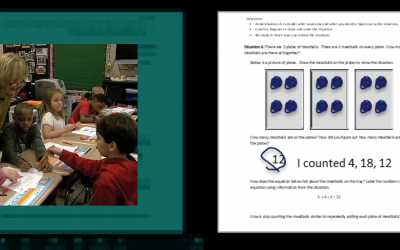 4 Go-To Learner-Centered Routines to Bolster Math Discussions, In-Person and Online
