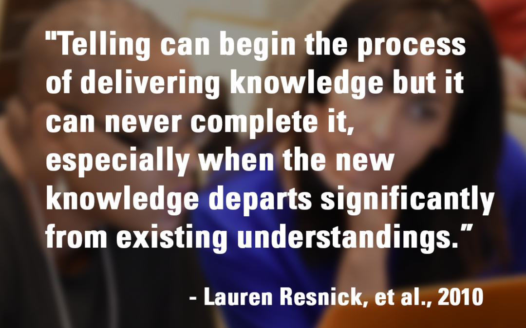 What PLCs Get Results?