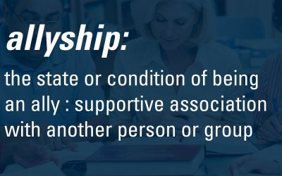 Building Allyship Among Educators