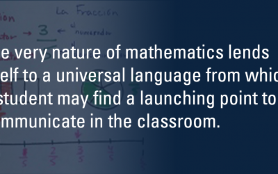 4 Effective Communication Strategies in Multilingual Math Classrooms