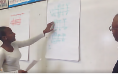 Three Practices that Compliment an Asset-Based Approach to Teaching and Learning in Math Classrooms